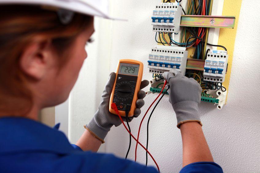 Eletricista em Alphaville